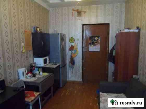 Комната 15 м² в 1-ком. кв., 4/4 эт. Самара