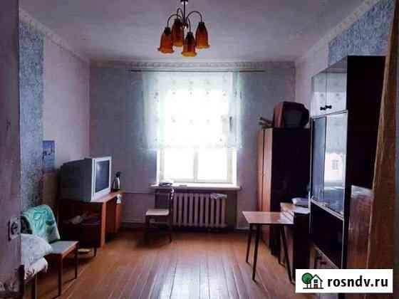 Комната 18 м² в 9-ком. кв., 4/4 эт. Северодвинск