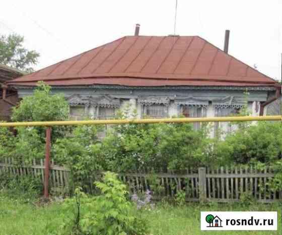 Дом 57 м² на участке 16 сот. Вача