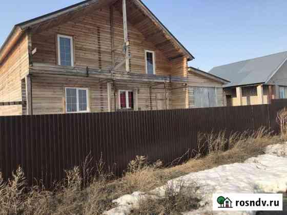 Дом 167.9 м² на участке 11 сот. Богатое