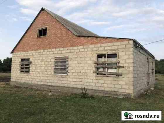 Дом 120 м² на участке 22.2 сот. Солдатская