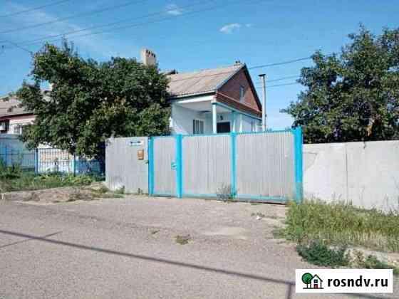 Дом 110 м² на участке 7 сот. Элиста