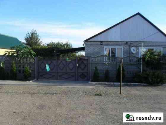 Дом 60 м² на участке 8 сот. Новопавловск
