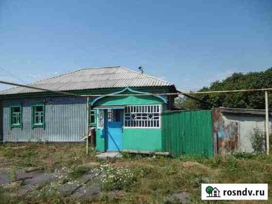 Дом 65 м² на участке 70 сот. Хохольский
