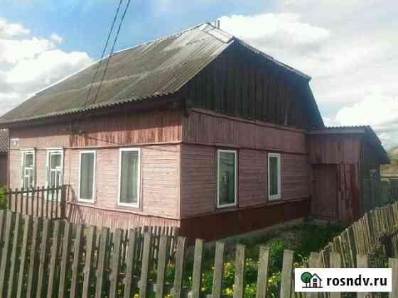 Дом 103 м² на участке 11 сот. Рославль