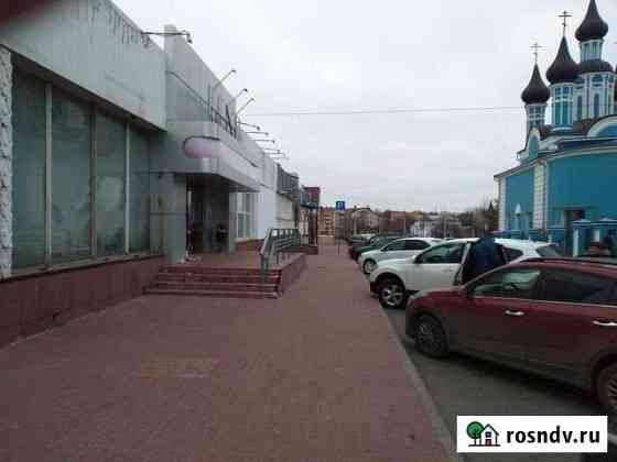 Торговое помещение, 1000 кв.м. Калуга