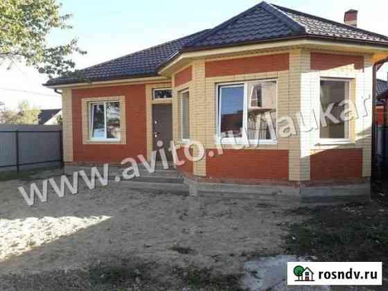 Дом 110 м² на участке 5 сот. Батайск
