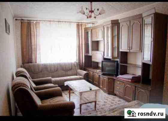 1-комнатная квартира, 32 м², 1/9 эт. Тутаев