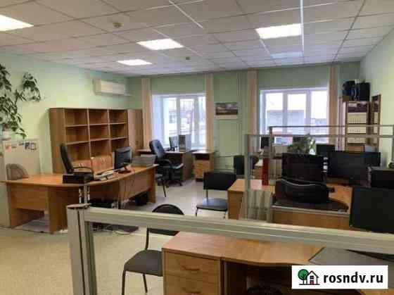 Офисное помещение 70 м2 Красноярск
