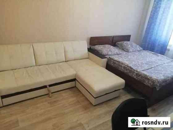 1-комнатная квартира, 35 м², 12/12 эт. Чебоксары