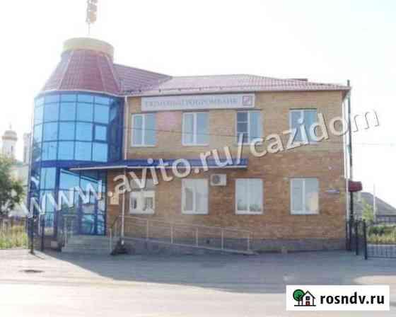 Здания 337.5 кв.м. + Участок 1163 кв.м. + Имущество Казанское