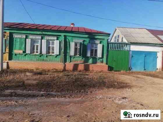 Дом 58 м² на участке 3 сот. Бугуруслан