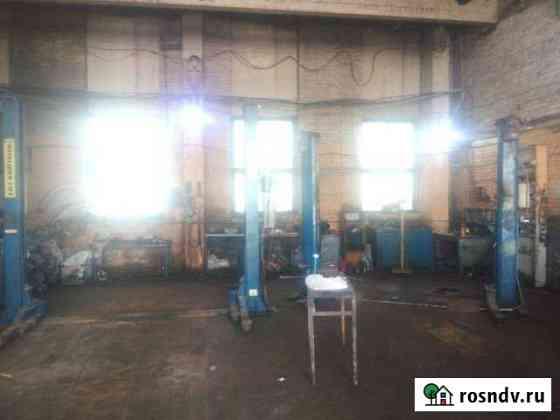 Производственное помещение, 210 кв.м. Сыктывкар