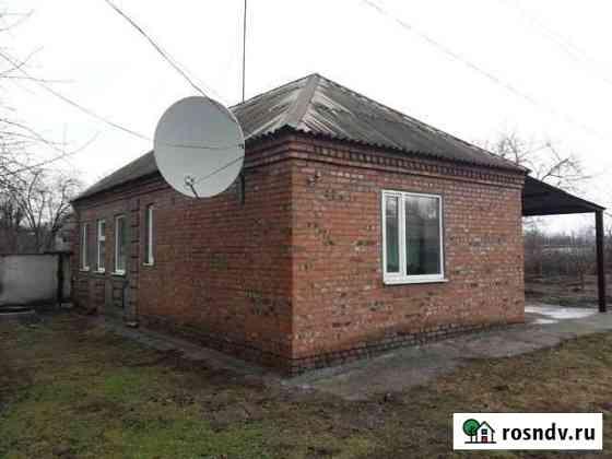 Дом 78 м² на участке 3 сот. Семикаракорск