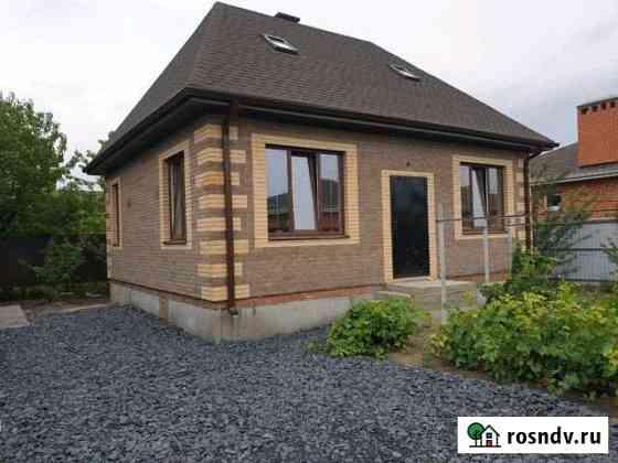 Дом 91 м² на участке 3.5 сот. Батайск
