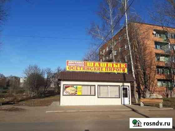Здание свободного назначения Узловая