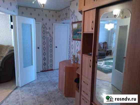 3-комнатная квартира, 58.6 м², 3/5 эт. Ольховатка
