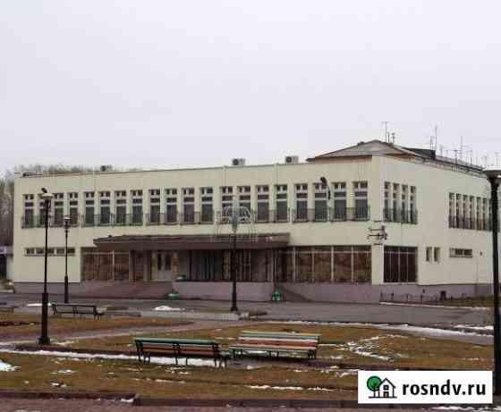 Помещение общественного питания, 1346 кв.м. Бачатский
