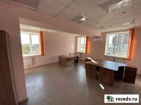Офисное помещение 33.1 кв.м. Благовещенск