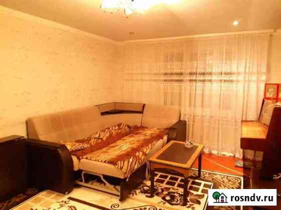 3-комнатная квартира, 56 м², 2/3 эт. Борисовка