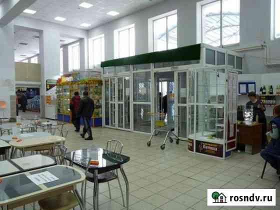 Торговое помещение, 1000 кв.м. Ачинск