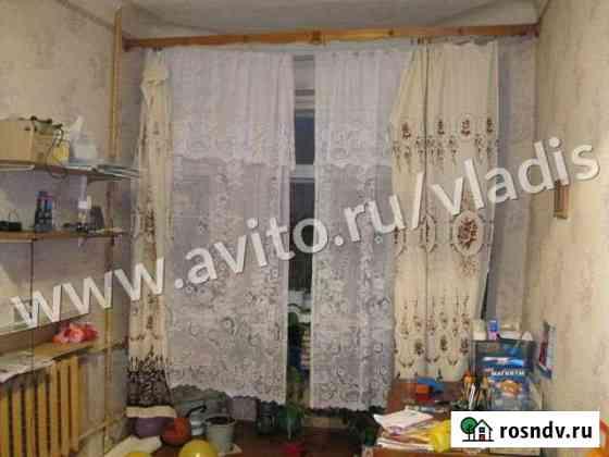 Комната 12 м² в 3-ком. кв., 1/3 эт. Владимир
