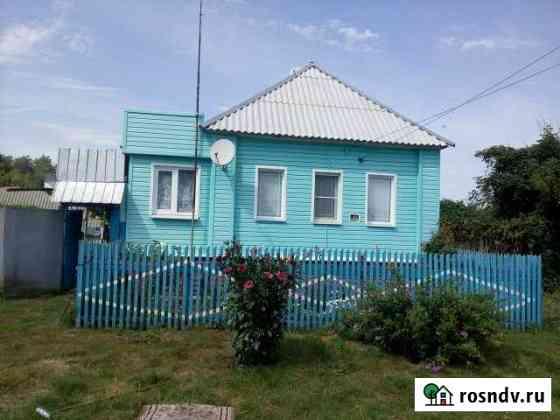 Дом 40.5 м² на участке 25 сот. Конышевка