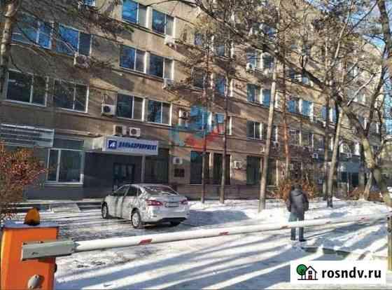 Помещение свободного назначения, 5156 кв.м. Хабаровск