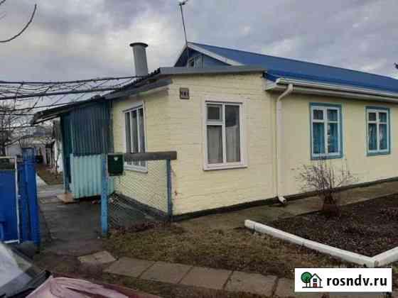 Дом 47 м² на участке 6 сот. Платнировская