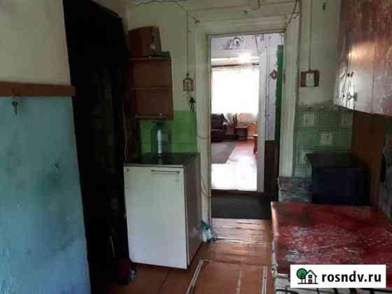 2-комнатная квартира, 40.7 м², 1/2 эт. Вырица