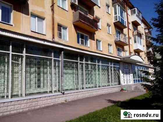 Торговое помещение, 254 кв.м. Омск