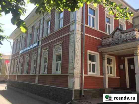 Помещение свободного назначения, 2-й этаж, 117 кв.м. Вологда