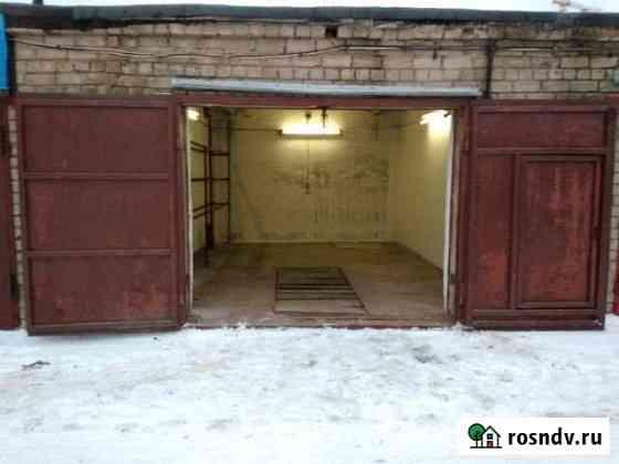 Гараж 24 м² Набережные Челны