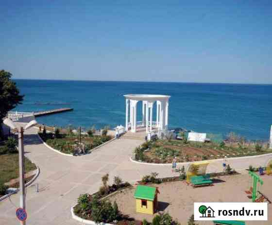 Помещение под кафе или любые тур цели 1 линия море Симферополь