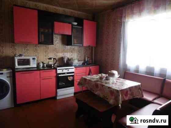 Дом 106 м² на участке 8.5 сот. Горно-Алтайск