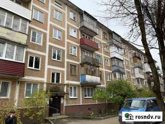 2-комнатная квартира, 45.5 м², 3/5 эт. Псков