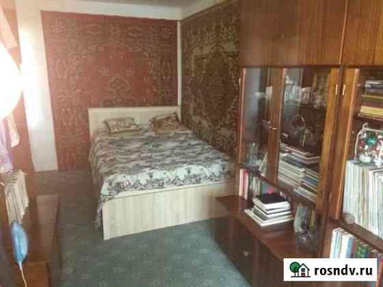 2-комнатная квартира, 43.8 м², 1/5 эт. Магадан