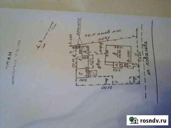 Дом 94 м² на участке 7 сот. Багратионовск