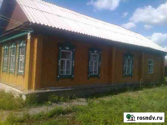 Дом 50 м² на участке 6 сот. Сердобск