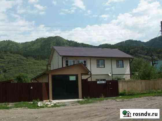 Дом 200 м² на участке 10.5 сот. Горно-Алтайск