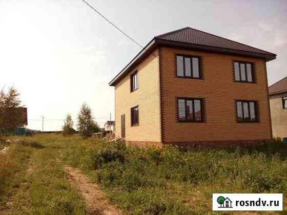 Коттедж 180 м² на участке 11 сот. Александров