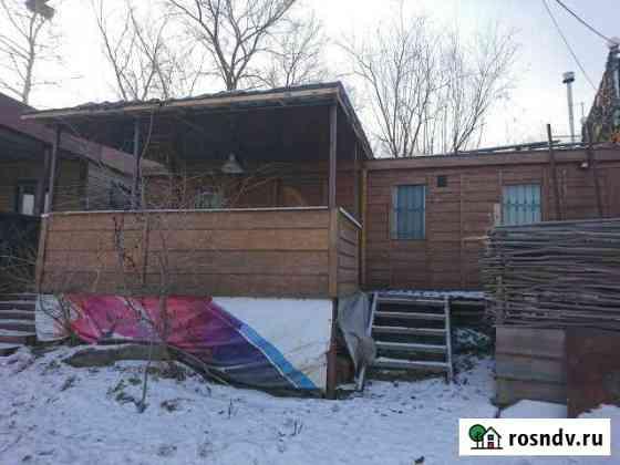 Гараж 27 м² Хабаровск