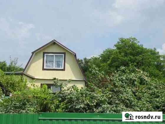 Дом 98 м² на участке 5.8 сот. Новомихайловский кп
