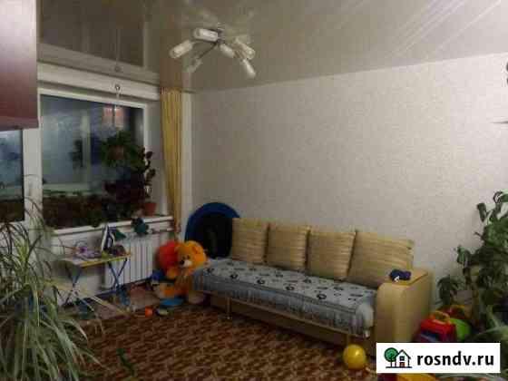 3-комнатная квартира, 60.3 м², 3/5 эт. Нерюнгри