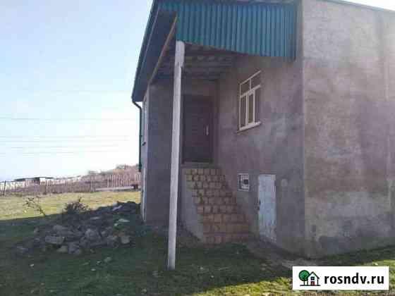 Дом 156 м² на участке 6 сот. Дербент
