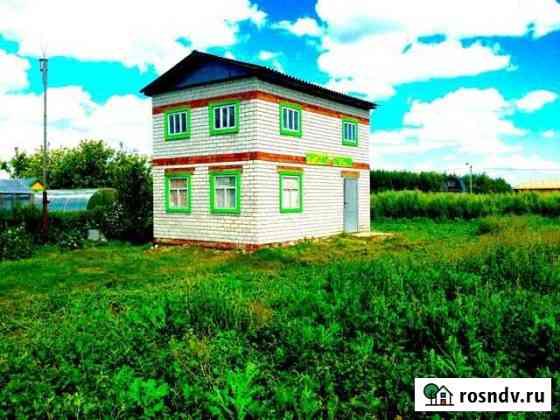 Дача 40 м² на участке 8 сот. Буинск