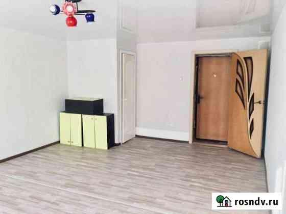 Комната 23.3 м² в 4-ком. кв., 4/5 эт. Комсомольск-на-Амуре