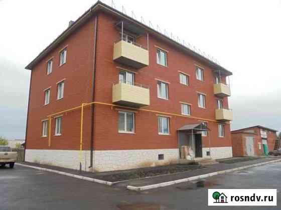 1-комнатная квартира, 32.4 м², 1/3 эт. Чернушка