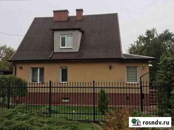 Дом 132.1 м² на участке 6 сот. Калининград