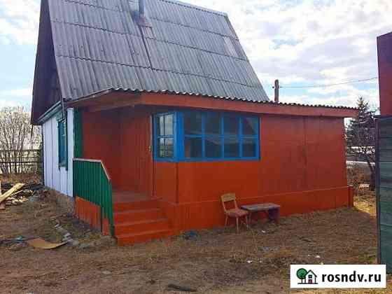 Дача 80 м² на участке 10 сот. Улан-Удэ